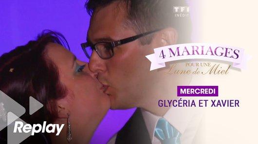 Voir le replay de l'émission 4 mariages pour 1 lune de miel du 21/03/2018 à 19h30 sur TF1