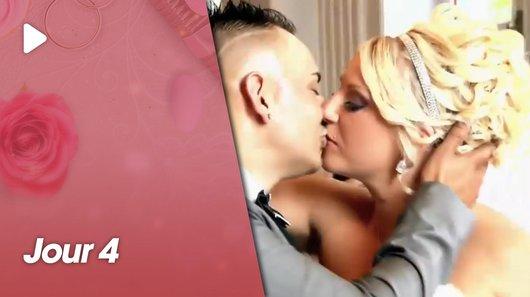 Voir le replay de l'émission 4 mariages pour 1 lune de miel du 21/07/2018 à 17h30 sur TF1