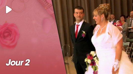 Voir le replay de l'émission 4 mariages pour 1 lune de miel du 19/07/2018 à 19h30 sur TF1