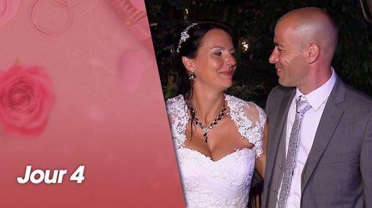 Voir le replay de l'emission 4 mariages pour 1 lune de miel du 18/10/2018 à 19h30 sur TF1