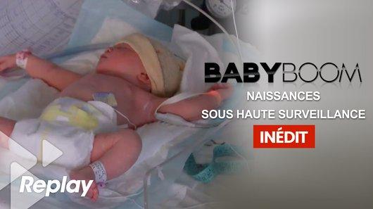 Voir le replay de l'emission Baby Boom du 01/10/2017 à 16h15 sur TF1