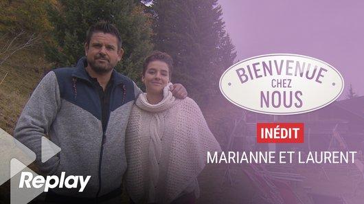 Voir le replay de l'émission Bienvenue chez nous du 19/03/2018 à 20h30 sur TF1