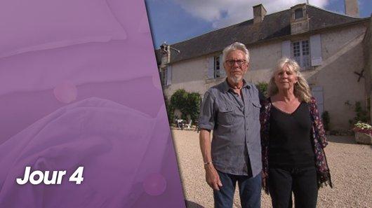 Voir le replay de l'émission Bienvenue chez nous du 18/10/2018 à 20h30 sur TF1