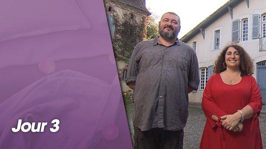 Voir le replay de l'émission Bienvenue chez nous du 16/01/2019 à 19h30 sur TF1