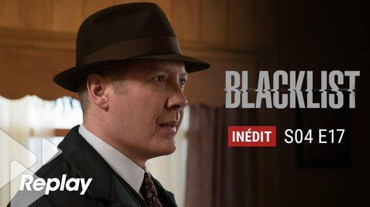 Voir le replay de l'emission Blacklist du 22/02/2018 à 00h30 sur TF1