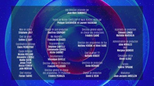 Voir le replay de l'emission C'est Canteloup du 11/12/2017 à 21h30 sur TF1
