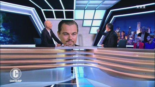 Voir le replay de l'émission C'est Canteloup du 12/12/2017 à 21h30 sur TF1