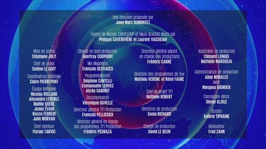 Voir le replay de l'emission C'est Canteloup du 13/12/2017 à 21h30 sur TF1