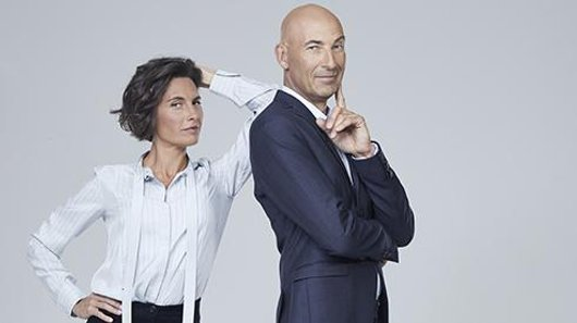 Voir le replay de l'émission C'est Canteloup du 19/10/2018 à 21h30 sur TF1