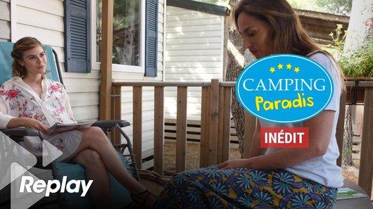 Voir le replay de l'emission Camping Paradis du 25/09/2017 à 21h55 sur TF1