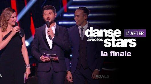 Voir le replay de l'émission Danse avec les stars du 14/12/2017 à 02h30 sur TF1