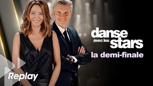 Voir le replay de l'emission Danse avec les stars du 10/12/2017 à 00h30 sur TF1