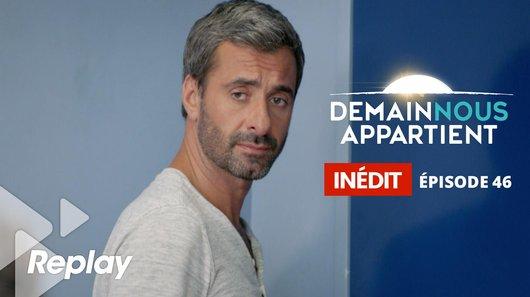 Voir le replay de l'emission Demain nous appartient du 18/09/2017 à 19h20 sur TF1