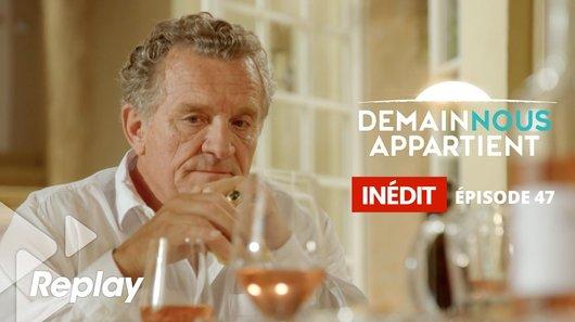Voir le replay de l'emission Demain nous appartient du 19/09/2017 à 19h20 sur TF1