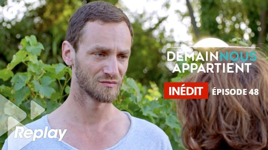Voir le replay de l'emission Demain nous appartient du 20/09/2017 à 19h20 sur TF1