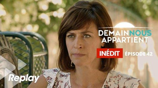Voir le replay de l'emission Demain nous appartient du 12/09/2017 à 19h20 sur TF1