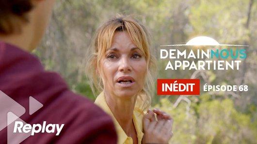 Voir le replay de l'émission Demain nous appartient du 18/10/2017 à 20h30 sur TF1