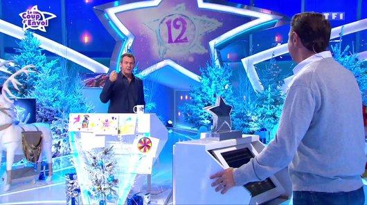Voir le replay de l'émission Les 12 coups de midi du 11/12/2017 à 13h30 sur TF1