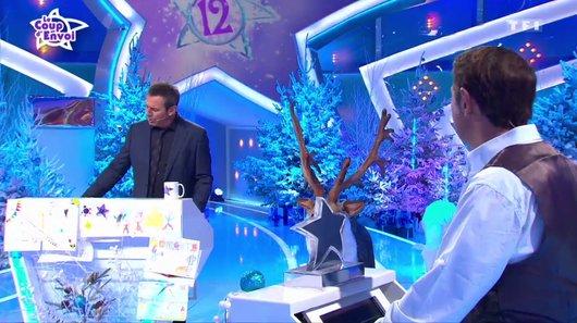 Voir le replay de l'émission Les 12 coups de midi du 15/12/2017 à 13h30 sur TF1
