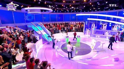 Voir le replay de l'émission Les 12 coups de midi du 17/03/2018 à 13h30 sur TF1