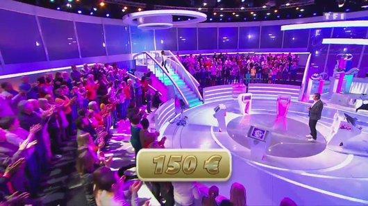 Voir le replay de l'émission Les 12 coups de midi du 20/03/2018 à 13h30 sur TF1