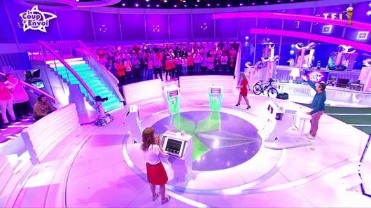 Voir le replay de l'emission Les 12 coups de midi du 17/06/2018 à 13h30 sur TF1
