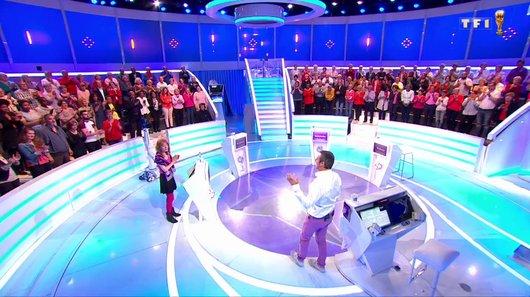 Voir le replay de l'emission Les 12 coups de midi du 18/06/2018 à 13h30 sur TF1