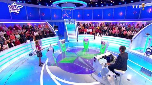 Voir le replay de l'emission Les 12 coups de midi du 19/06/2018 à 13h30 sur TF1