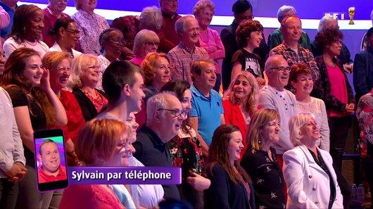 Voir le replay de l'emission Les 12 coups de midi du 20/06/2018 à 13h30 sur TF1