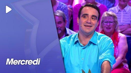 Voir le replay de l'émission Les 12 coups de midi du 18/07/2018 à 13h30 sur TF1
