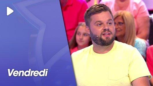 Voir le replay de l'émission Les 12 coups de midi du 20/07/2018 à 13h30 sur TF1