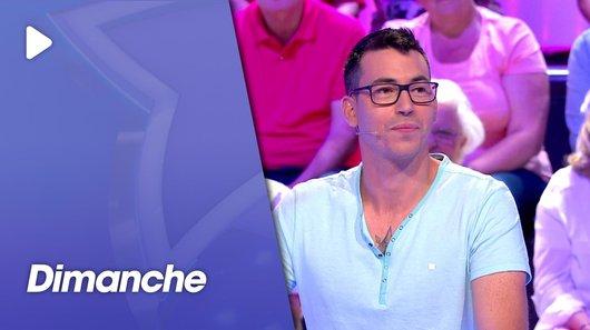 Voir le replay de l'émission Les 12 coups de midi du 22/07/2018 à 13h30 sur TF1