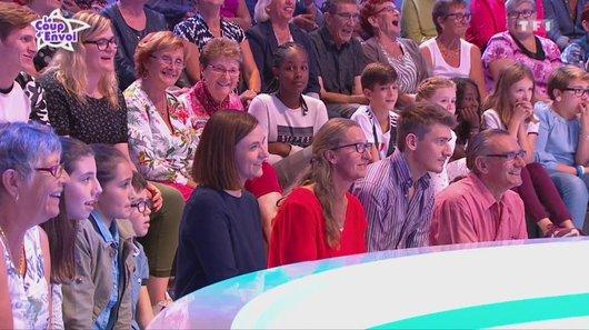 Voir le replay de l'emission Les 12 coups de midi du 19/09/2018 à 13h30 sur TF1