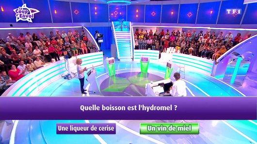 Voir le replay de l'emission Les 12 coups de midi du 21/09/2018 à 13h30 sur TF1
