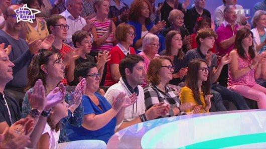 Voir le replay de l'émission Les 12 coups de midi du 25/09/2018 à 13h30 sur TF1