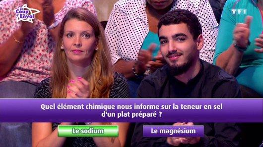 Voir le replay de l'émission Les 12 coups de midi du 17/10/2018 à 13h30 sur TF1