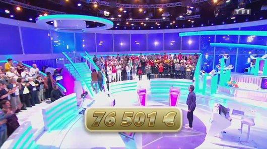 Voir le replay de l'émission Les 12 coups de midi du 19/10/2018 à 13h30 sur TF1