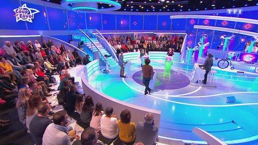Voir le replay de l'émission Les 12 coups de midi du 13/11/2018 à 13h30 sur TF1
