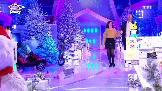 Voir le replay de l'emission Les 12 coups de midi du 12/12/2018 à 13h30 sur TF1