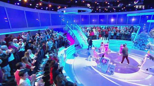 Voir le replay de l'emission Les 12 coups de midi du 15/12/2018 à 13h30 sur TF1