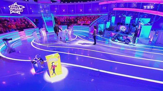 Voir le replay de l'émission Les 12 coups de midi du 16/01/2019 à 13h30 sur TF1