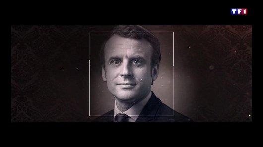 Voir le replay de l'émission Présidentielle 2017 du 27/04/2017 à 20h55 sur TF1