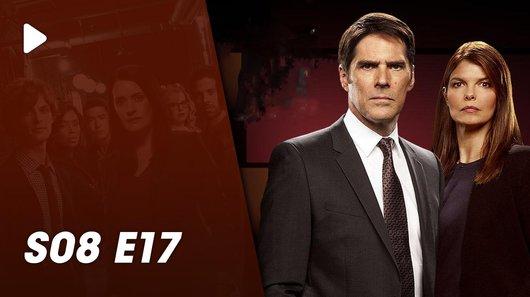 Voir le replay de l'émission Esprits Criminels du 17/07/2018 à 02h30 sur TF1