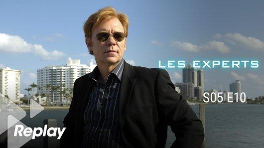Voir le replay de l'émission Les Experts : Miami du 15/10/2017 à 23h30 sur TF1