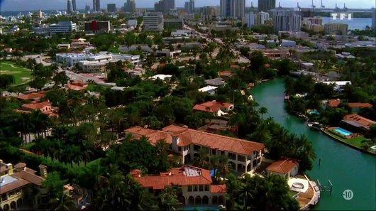 Voir le replay de l'émission Les Experts : Miami du 21/03/2018 à 03h30 sur TF1
