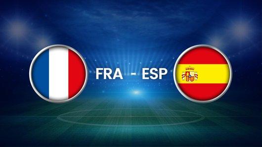 Voir le replay de l'émission Equipe de France du 28/03/2017 à 20h50 sur TF1