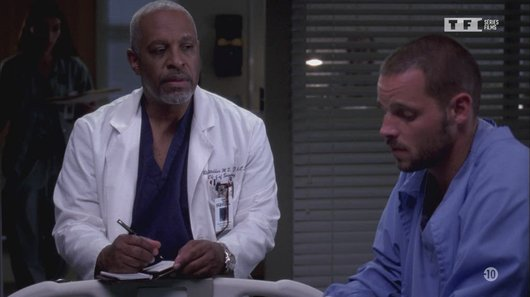 Voir le replay de l'émission Grey's Anatomy du 16/11/2018 à 21h30 sur TF1