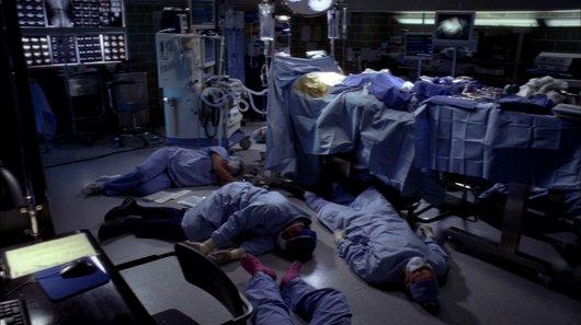 Voir le replay de l'emission Grey's Anatomy du 16/10/2018 à 21h30 sur TF1