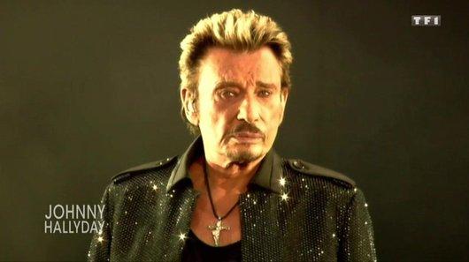 Voir le replay de l'emission Johnny Hallyday du 09/12/2017 à 17h30 sur TF1