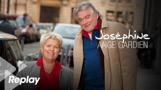 Voir le replay de l'emission Joséphine, ange gardien du 15/03/2018 à 00h30 sur TF1